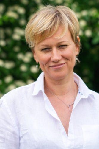 Lenka Zapadlíková